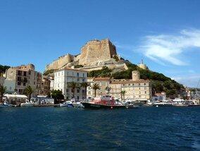 Genieten in het zuiden van Corsica