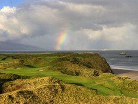 Adembenemend Ierland