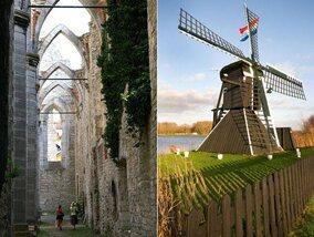 De leukste kleine steden van Europa
