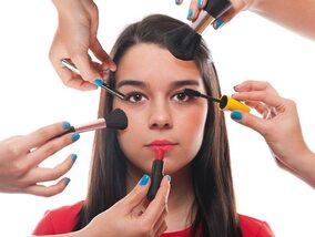 Veel voorkomende make-upblunders
