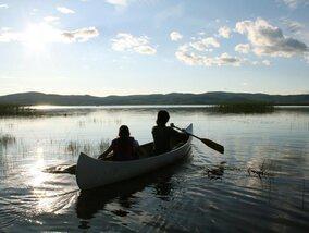 10 idées de voyages nature