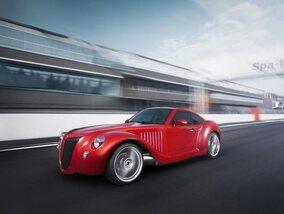 Les plus belles voitures belges de tous les temps