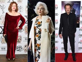 Marilyn Monroe enceinte de Montand, Johnny est ruiné et Susan Sarandon attirée par les femmes