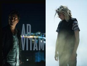 """Série """"Ad Vitam"""" : devenir immortel, la panacée?"""