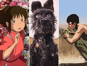 Les meilleurs films d'animation pour adultes