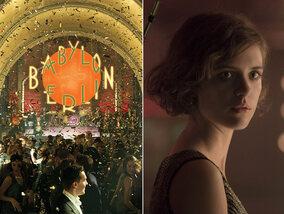 """Série : """"Babylon Berlin"""" dans le Movies & Series Pass"""