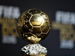Alles wat je altijd hebt willen weten over de Gouden Bal...