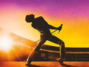 Zomerfestivals: huur 'Bohemian Rhapsody' nu extra voordelig op Proximus TV!