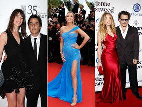 Blake touche le pactole à Cannes, Yvan pense que Charlotte Gainsbourg l'a trompé et Johnny Depp divorce !