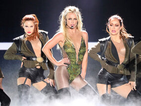 Deze escapades van Britney Spears zullen we nooit vergeten