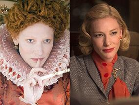 Les grands rôles de Cate Blanchett