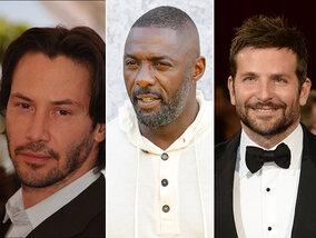 Qui sont ces hommes les plus sexy du monde?