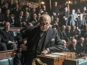 Macht, samenzweringen en moed: de beste films over politiek