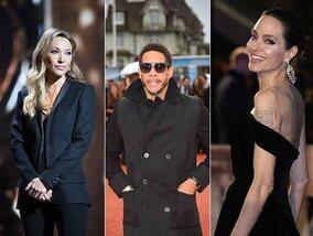 """Joey Starr se dénude pour Playboy, Angelina Jolie recasée et pourquoi Johnny ne chantait plus """"Laura"""""""