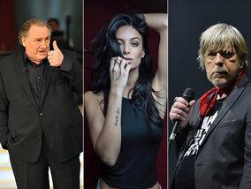 """Renaud replonge dans l'alcool, Jade Foret : """"Je suis encore timide"""" et Depardieu a menacé Weinstein de mort"""
