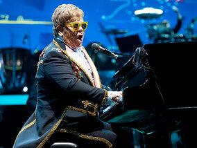 Wat je nog niet wist over Elton John