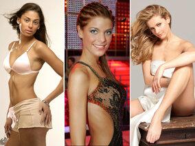 Ex-miss devenues reines de la télé