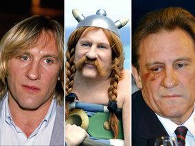 Gérard Depardieu : génie scandaleux, homme blessé