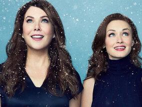 Les « Gilmore Girls » sont de retour sur Netflix