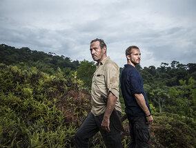 """""""Guyane"""", la saison 2 sur Be tv"""