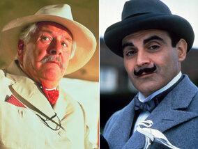 Portrait de Belge: les facettes d'Hercule Poirot
