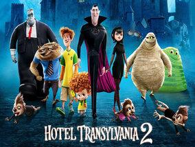 Hotel Transylvania 2: een spannend, kleurrijk en grappig vervolg!