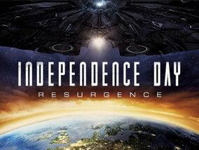 Bekijk Independence Day: Resurgence nu op Proximus TV
