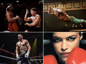 Les sports de combat dans les films, une lutte de tous les instants