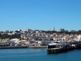 Een weekend in Tanger