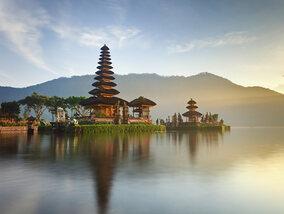 Betoverend Bali
