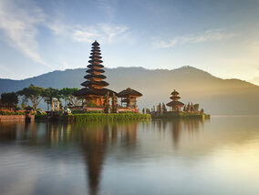 Bali, l'île de l'enchantement
