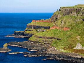 Verliefd worden op Noord-Ierland