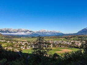 L'été au sommet : dans les vallées Champsaur Valgaudemar