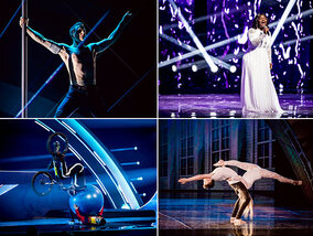 Wie wint Belgium's Got Talent?