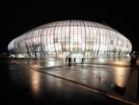De stadions voor het EK 2016