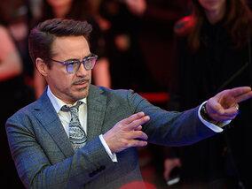 Robert Downey Jr. - Van drugsverslaafde tot best betaalde acteur