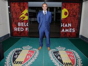 11 weetjes over de nieuwe bondscoach Roberto Martinez