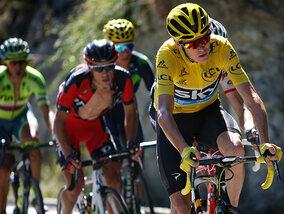 Coup de projecteur sur le Tour de France 2017