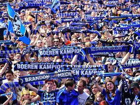Jupiler Pro League 2018-2019 : quelles sont les forces en présence cette saison ?