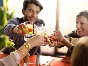 De lekkerste alcoholvrije drankjes
