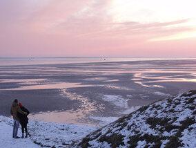 7 redenen om deze winter de Waddeneilanden te verkennen
