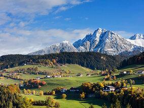 Najaarsvakantie in Zuid-Tirol