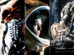 Alien, le huitième passager: le chef d'oeuvre de Ridley Scott fête ses 40 ans!