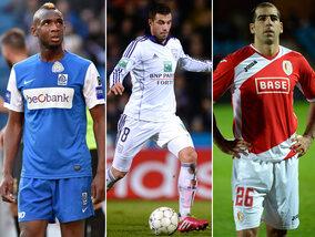 Transferts : les flops de la saison en Belgique