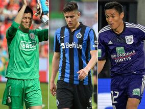 Quels joueurs du Mondial jouent en Pro League ?