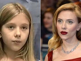 Les premiers castings des stars