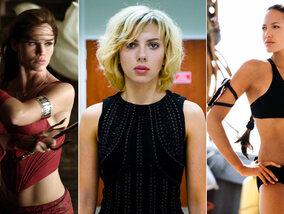 Girl power : les héroïnes au cinéma