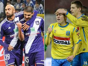 Combien gagnent les footballeurs en Belgique ?