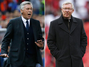 De meest succesvolle trainers ooit in Europa