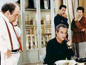 Les 10 meilleures comédies du cinéma français